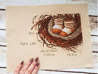 Best Baby Patterns cross stitch patterns