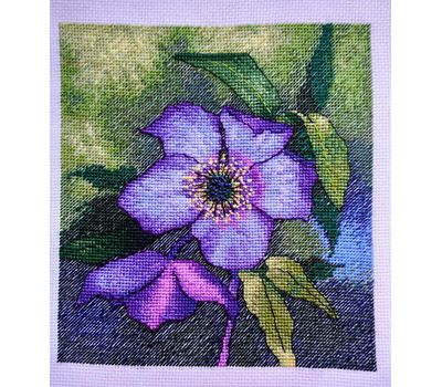 Spring Tenderness cross stitch Chart