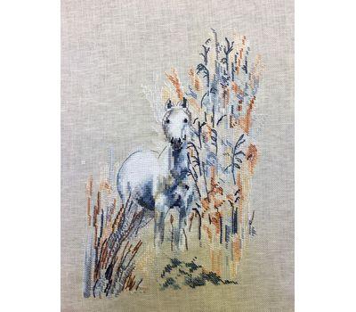 Horse cross stitch pattern pdf pattern}