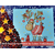 Christmas cross stitch Gift Shopping