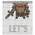 Jaime Cersei Lannister cross stitch pattern example